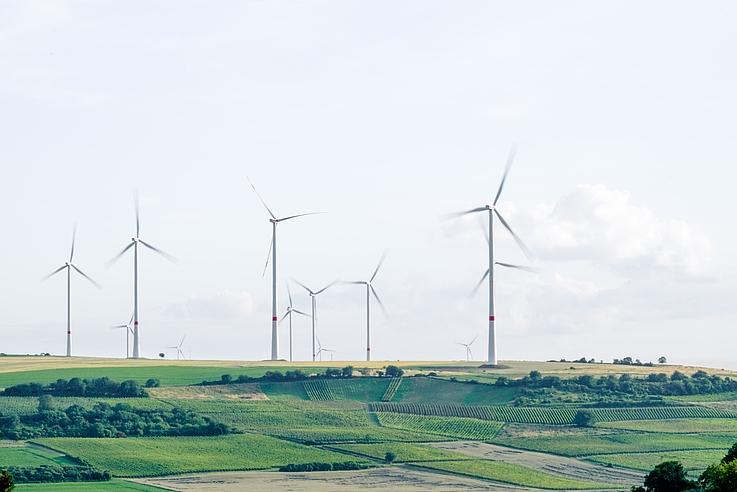 Das neue EEG 2021 - Was ändert sich für Windenergieanlagen ...